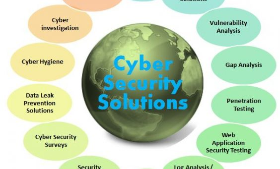 CyberSecuritySolutions